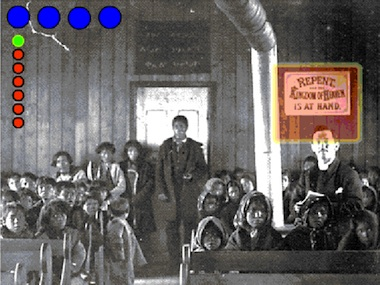 Ahasiw Maskegon-Iskwew CyberPowWow Repent School