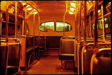 Ahasiw - Bus