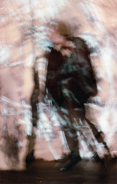 Ahasiw - Emily Farina blur